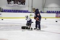Легенды хоккея провели мастер-класс в Туле, Фото: 13
