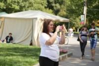 Фестиваль йоги в Центральном парке, Фото: 107