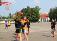 Кубок Тульской области по уличному баскетболу. 24 июля 2016, Фото: 10