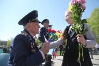 Митинг и рок-концерт в честь Дня Победы. Центральный парк. 9 мая 2015 года., Фото: 6