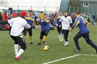 Полным ходом идет розыгрыш кубка «Слободы» по мини-футболу, Фото: 10