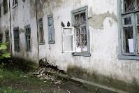 Аварийный дом на ул.Деметьева, 15А, Фото: 8