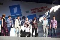 Праздничный концерт «Стань Первым!» в Туле, Фото: 70