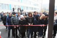 Бассейн в Пролетарском районе. Открытие, Фото: 7
