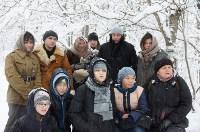 Тульские поисковики провели школьников партизанскими тропами, Фото: 27
