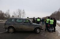 ДТП на трассе М2 12.03.18, Фото: 8