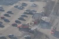 Пожар в Заречье. 16.03.2015, Фото: 5