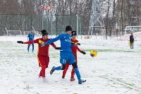 Зимнее первенство по футболу, Фото: 81