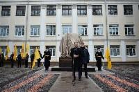 Открытие памятника военным врачам и медицинским сестрам, Фото: 20