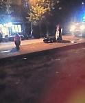 """ДТП """"Хонда"""" и мотоцикл, Фото: 3"""