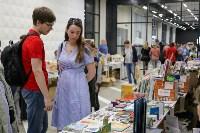Фестиваль «ЛитераТула»: Как стать писателем, рассказать ребенку о сексе и воспитать с помощью книги?, Фото: 53