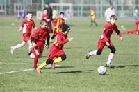 XIV Межрегиональный детский футбольный турнир памяти Николая Сергиенко, Фото: 39