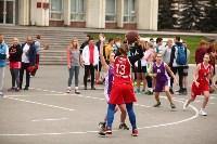 Соревнования по уличному баскетболу. День города-2015, Фото: 74