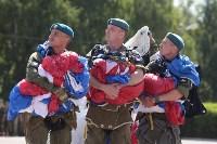 Тульские десантники отметили День ВДВ, Фото: 130