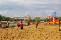 Турнир по пляжному волейболу, Фото: 71