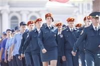 """Открытие соревнований """"Школа безопасности"""", Фото: 30"""