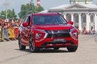 В День России тулякам показали мощь и красоту двух восхитительных новинок Mitsubishi, Фото: 18