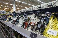 Месяц электроинструментов в «Леруа Мерлен»: Широкий выбор и низкие цены, Фото: 34