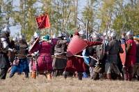 На Куликовом поле с размахом отметили 638-ю годовщину битвы, Фото: 104