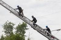 Антитеррористические учения на КМЗ, Фото: 61