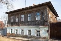 Одноэтажная резная Тула, Фото: 42