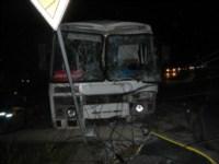 Авария в Пролетарском районе вечером 3 октября, Фото: 7