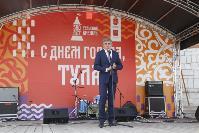 Дмитрий Миляев наградил выдающихся туляков в День города, Фото: 94