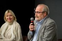 Владимир Хотиненко представил фильм Наследники, Фото: 13