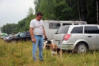 Выставка охотничьих собак под Тулой, Фото: 3