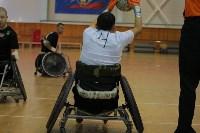 Чемпионат по регби на колясках в Алексине, Фото: 5