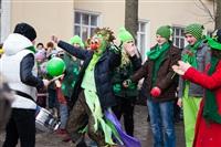 День святого Патрика в Туле. 16 марта 2014, Фото: 48