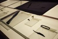 Монтаж экспозиции нового музея на Куликовом поле. Август 2016, Фото: 95
