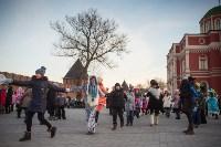 В Тульском кремле открылась новогодняя елка, Фото: 18