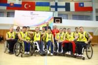 Чемпионат России по баскетболу на колясках в Алексине., Фото: 13