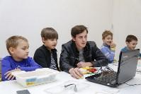 Хочу стать программистом. Или курсы робототехники в Туле для детей, Фото: 6