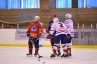 Легенды советского хоккея в Алексине., Фото: 45