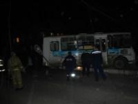 Авария в Пролетарском районе вечером 3 октября, Фото: 5