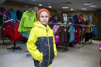 Осень: выбираем тёплую одежду и обувь для детей, Фото: 7