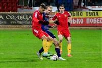 Матч «Арсенал» (Тула) – «Мордовия» (Саранск), Фото: 27