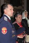 Пасхальная служба в Успенском соборе. 20.04.2014, Фото: 19