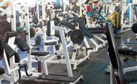 Андрей, фитнес-клуб, Фото: 2