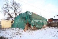 Евгений Авилов провел обход улиц Союзная и Благовещенская, Фото: 5