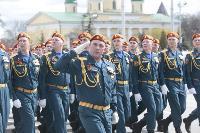 Репетиция парада Победы в Туле, Фото: 133