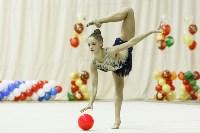 Художественная гимнастика. «Осенний вальс-2015»., Фото: 74