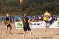 Чемпионат ТО по пляжному футболу., Фото: 33