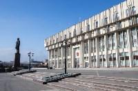 Тульская городская Дума шестого созыва начала свою работу, Фото: 59