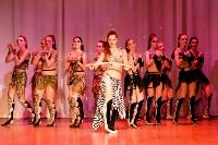 В Туле показали шоу восточных танцев, Фото: 100