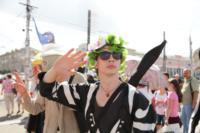 Карнавальное шествие «Театрального дворика», Фото: 33