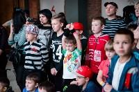 Соревнования по брейкдансу среди детей. 31.01.2015, Фото: 29