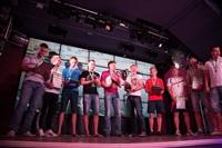 Церемония награждения любительских команд Тульской городской федерацией футбола, Фото: 40